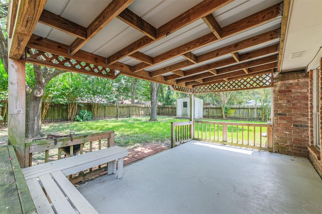 Off Market | 819 Red Rock Canyon Drive Katy, Texas 77450 3