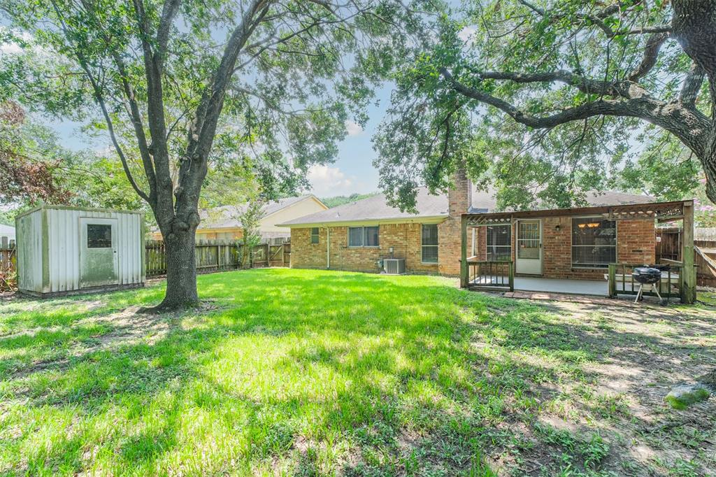 Off Market | 819 Red Rock Canyon Drive Katy, Texas 77450 4