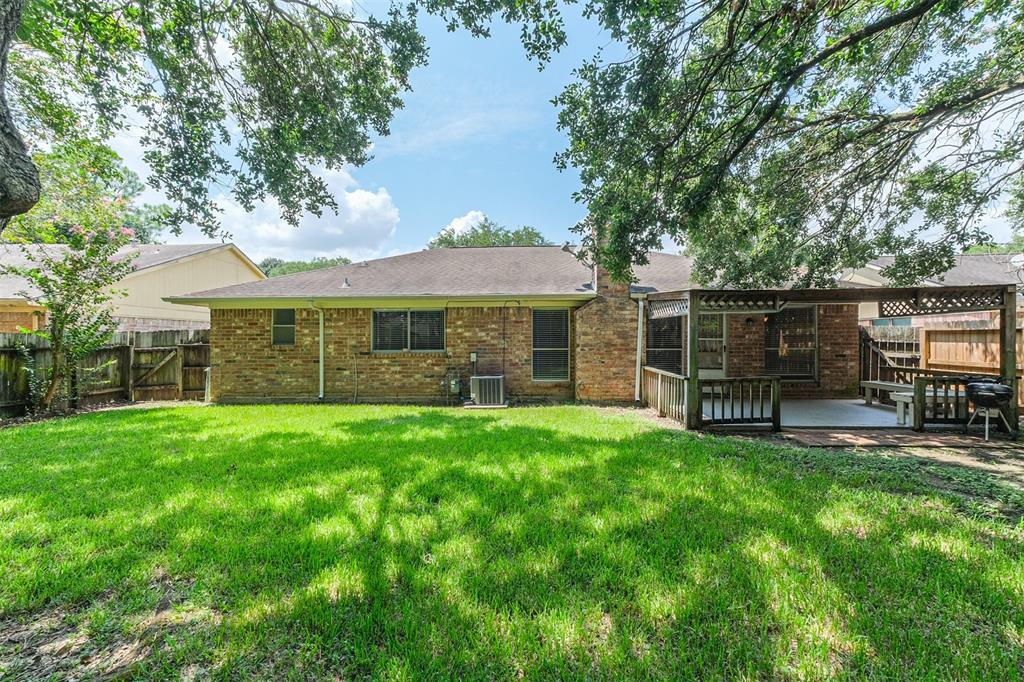 Off Market | 819 Red Rock Canyon Drive Katy, Texas 77450 5