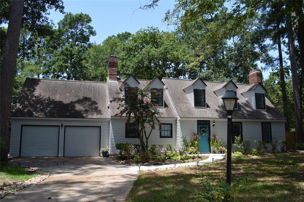 Option Pending   5 Green Bower Lane The Woodlands, Texas 77380 0