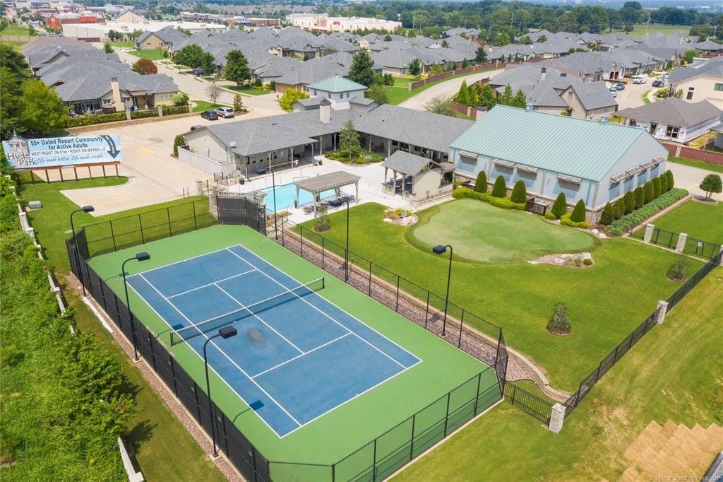 Active | 1232 W 85th Court Tulsa, Oklahoma 74132 33