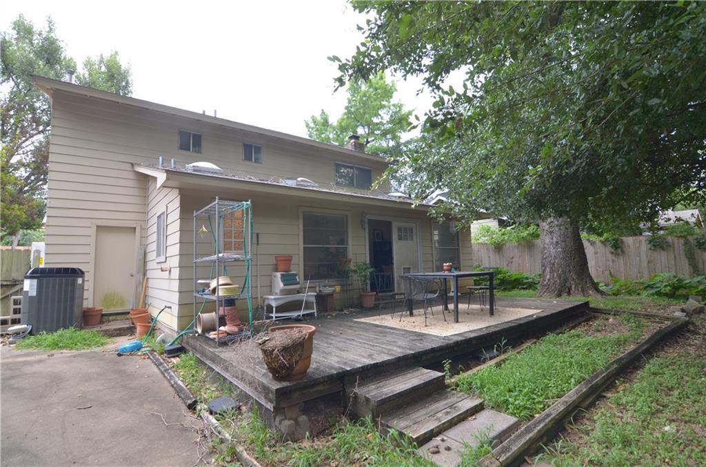 Closed | 2204 Delcrest Drive Austin, TX 78704 5
