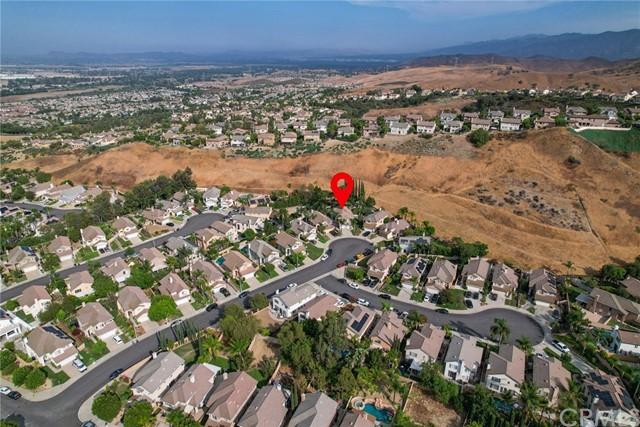Closed   16621 Cerulean Court Chino Hills, CA 91709 12