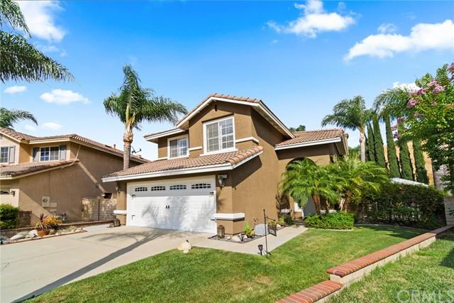 Closed   16621 Cerulean Court Chino Hills, CA 91709 4