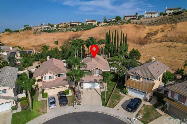 Closed   16621 Cerulean Court Chino Hills, CA 91709 10