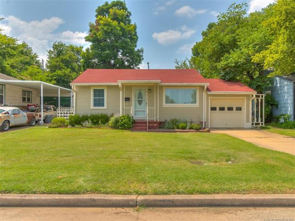 Off Market | 454 S Jamestown Avenue Tulsa, Oklahoma 74112 0