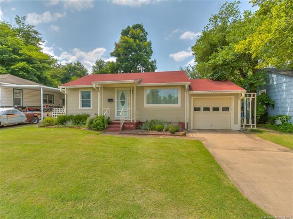 Off Market | 454 S Jamestown Avenue Tulsa, Oklahoma 74112 2
