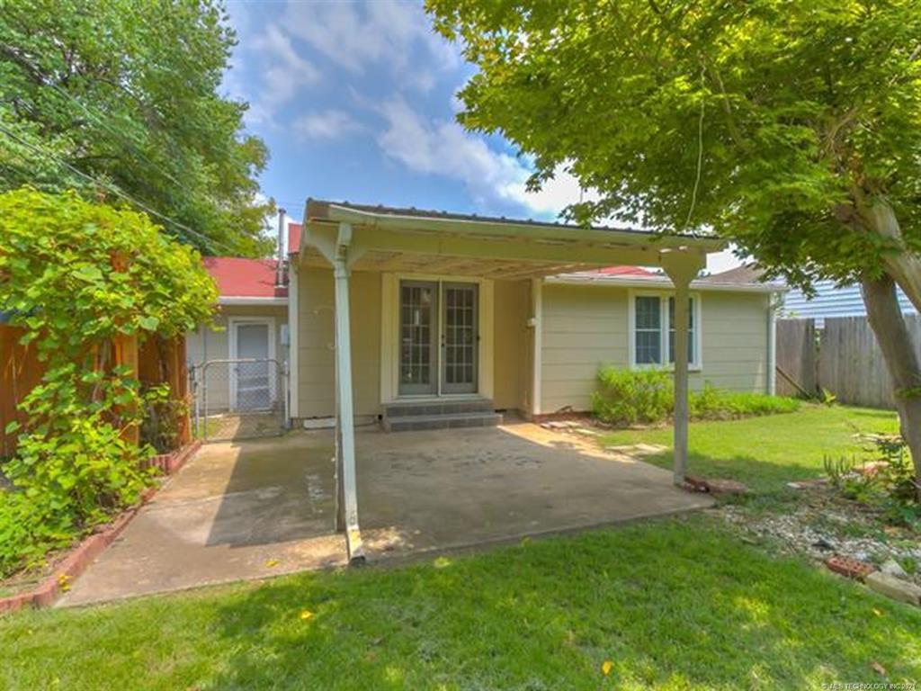 Off Market | 454 S Jamestown Avenue Tulsa, Oklahoma 74112 29