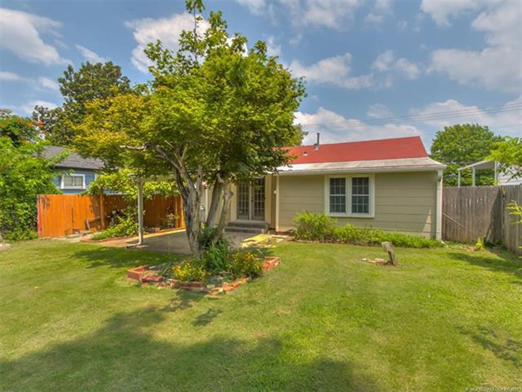 Off Market | 454 S Jamestown Avenue Tulsa, Oklahoma 74112 32