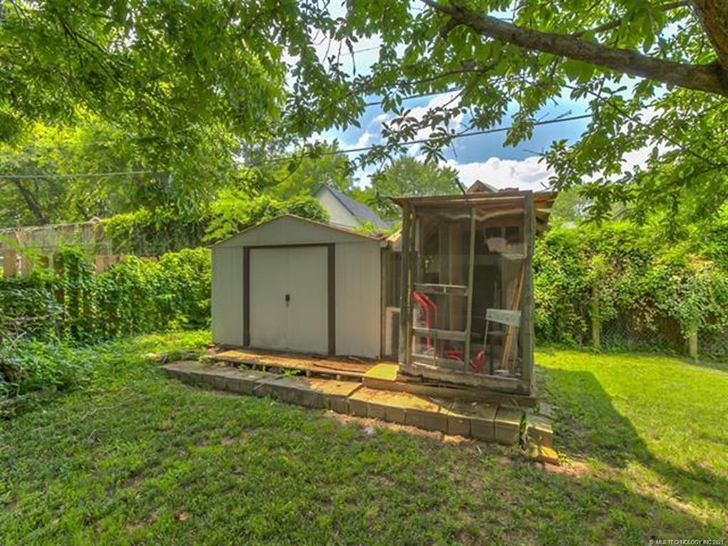 Off Market | 454 S Jamestown Avenue Tulsa, Oklahoma 74112 34
