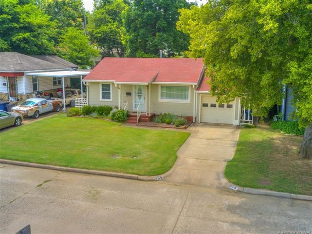 Off Market | 454 S Jamestown Avenue Tulsa, Oklahoma 74112 36