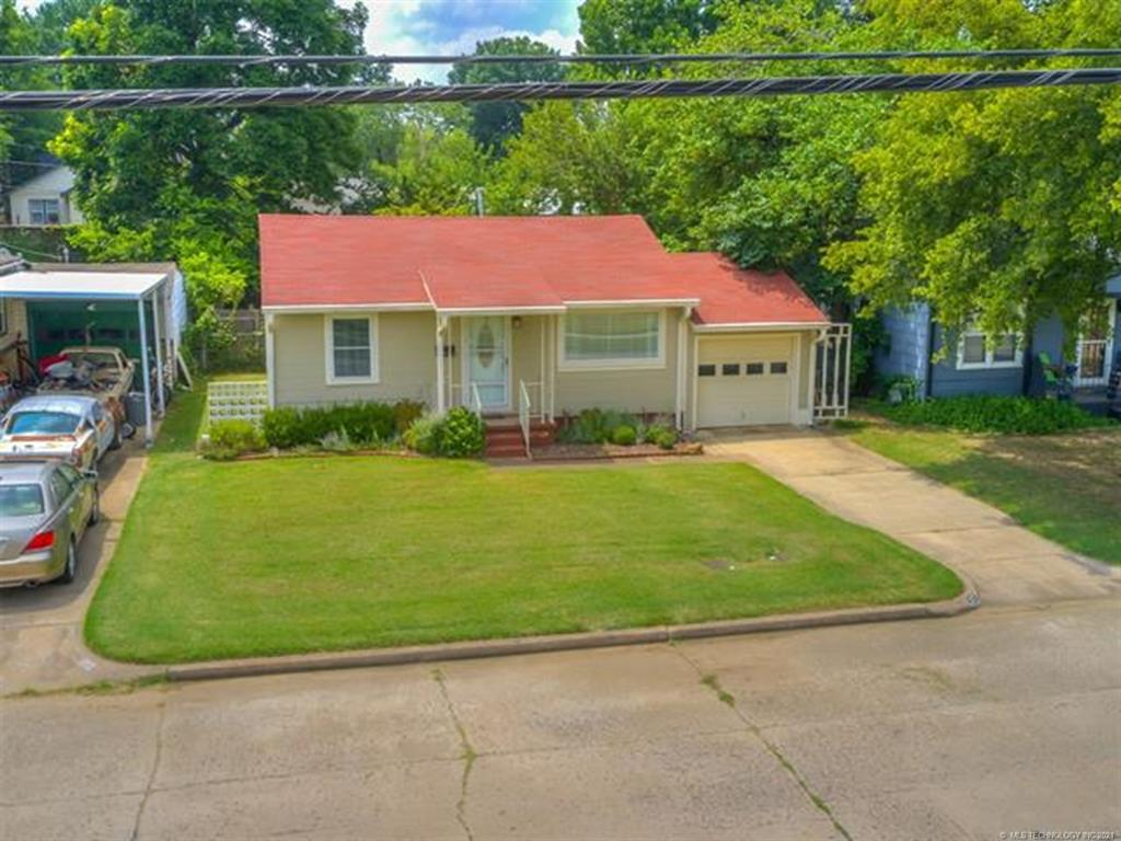 Off Market | 454 S Jamestown Avenue Tulsa, Oklahoma 74112 37