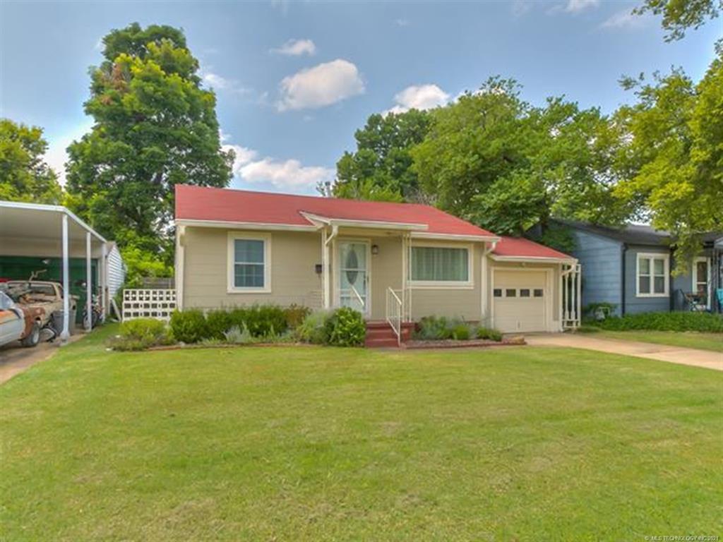 Off Market | 454 S Jamestown Avenue Tulsa, Oklahoma 74112 3