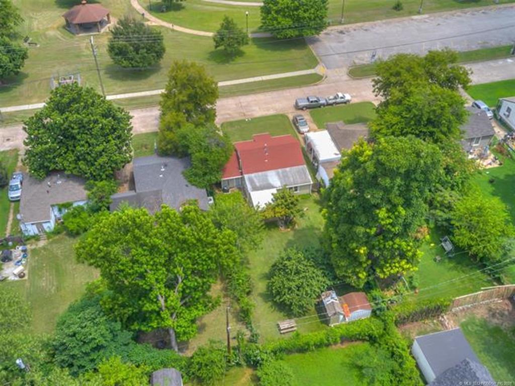Off Market | 454 S Jamestown Avenue Tulsa, Oklahoma 74112 42