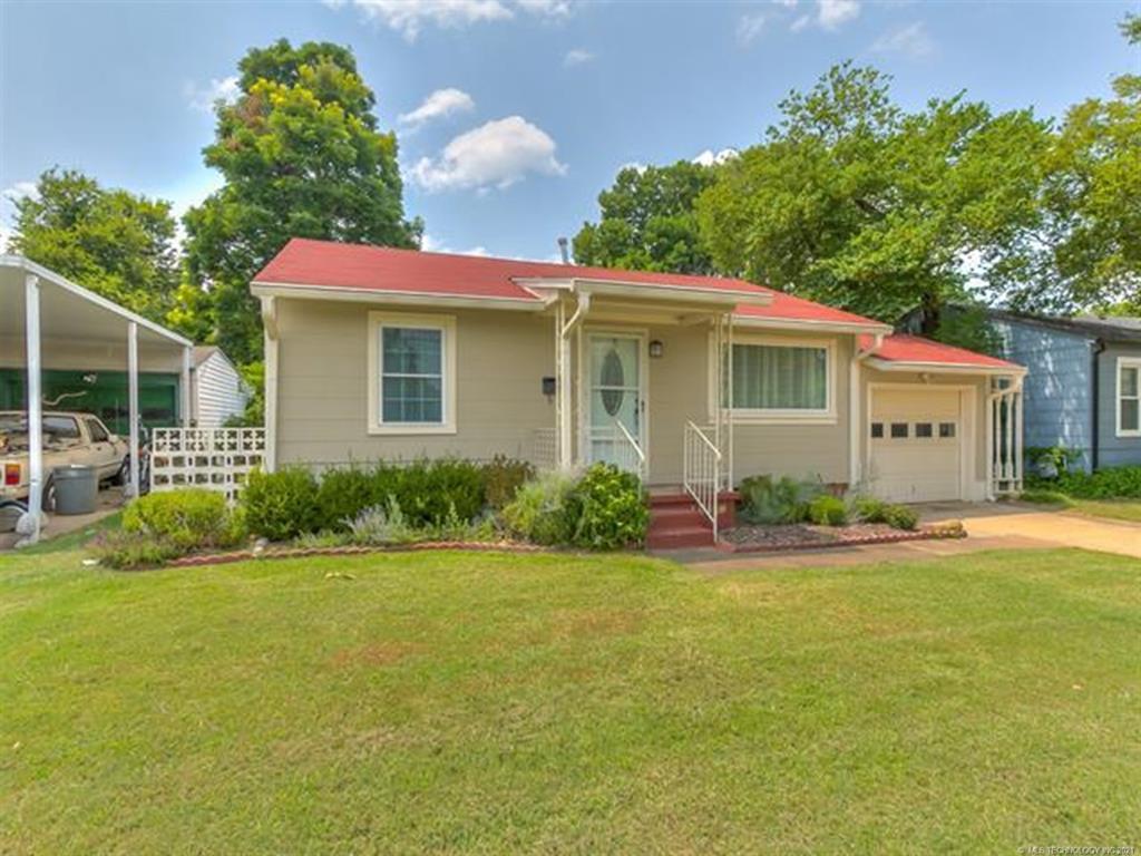 Off Market | 454 S Jamestown Avenue Tulsa, Oklahoma 74112 4