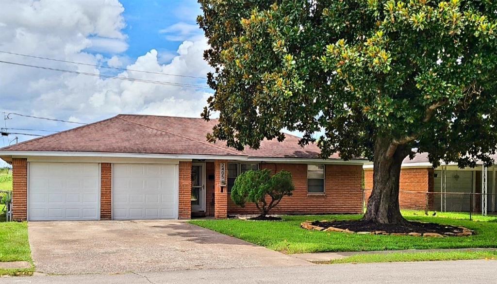 Off Market | 2405 Hillshire Drive Deer Park, Texas 77536 1