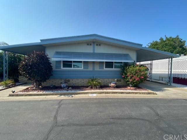 Closed | 9800 Baseline Road #36 Alta Loma, CA 91701 1