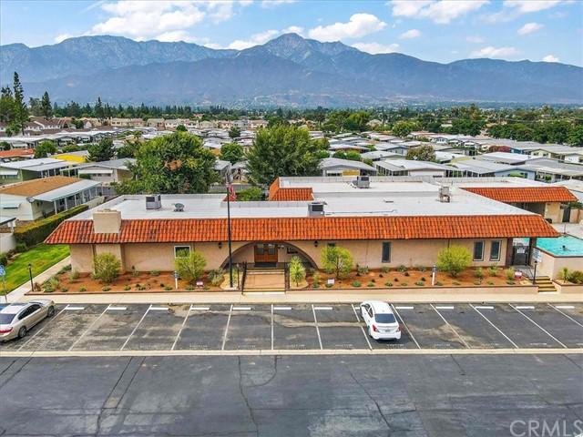 Closed | 9800 Baseline Road #36 Alta Loma, CA 91701 20