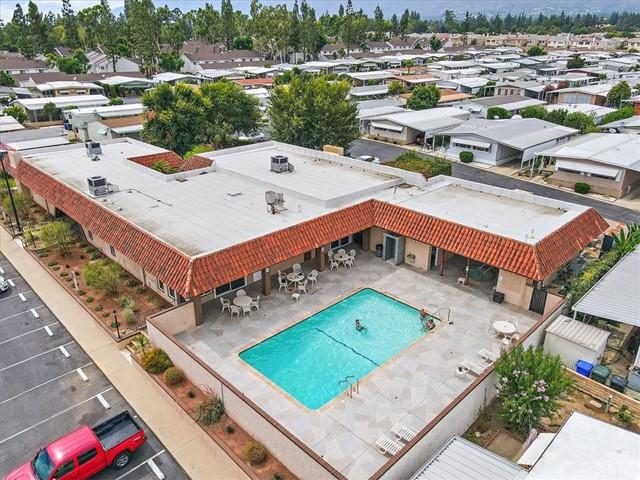 Closed | 9800 Baseline Road #36 Alta Loma, CA 91701 21