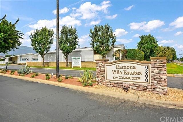 Closed | 9800 Baseline Road #36 Alta Loma, CA 91701 24
