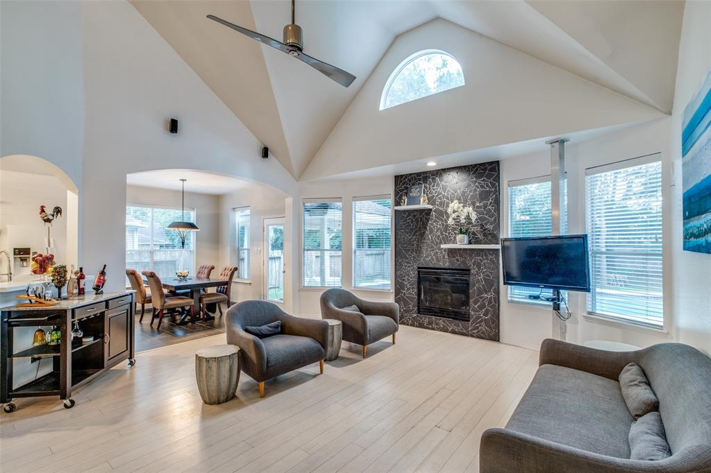 Off Market | 30 Valley Mead Place The Woodlands, Texas 77384 18