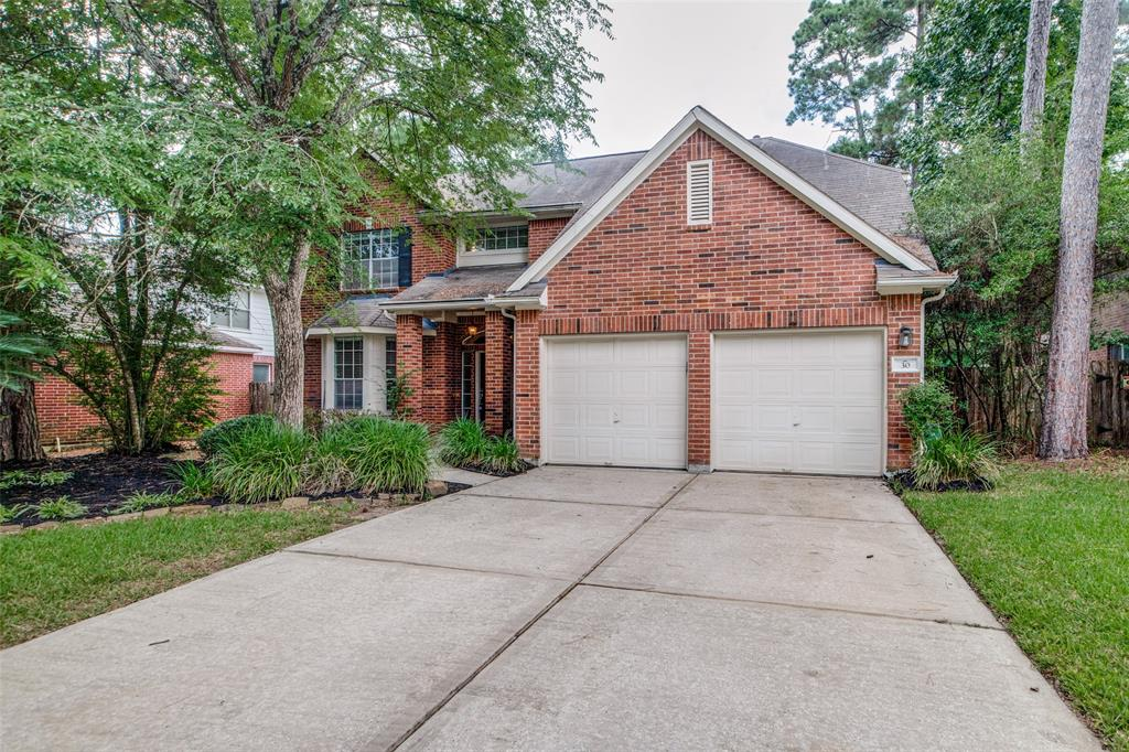 Off Market | 30 Valley Mead Place The Woodlands, Texas 77384 2