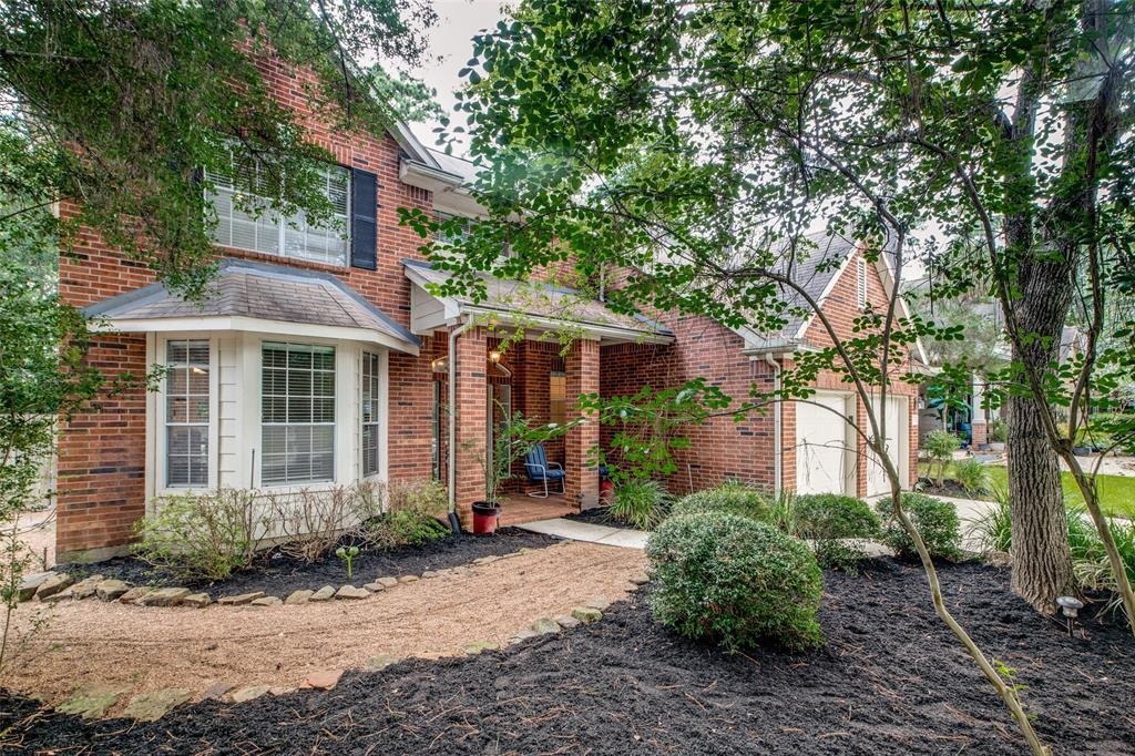 Off Market | 30 Valley Mead Place The Woodlands, Texas 77384 3