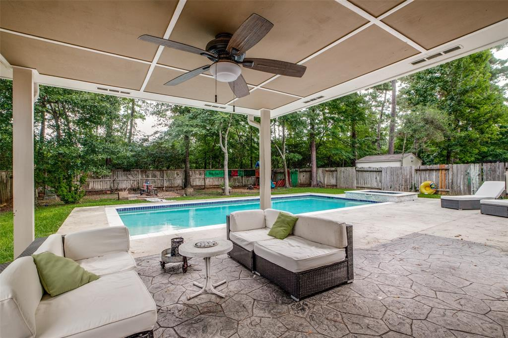 Off Market | 30 Valley Mead Place The Woodlands, Texas 77384 32