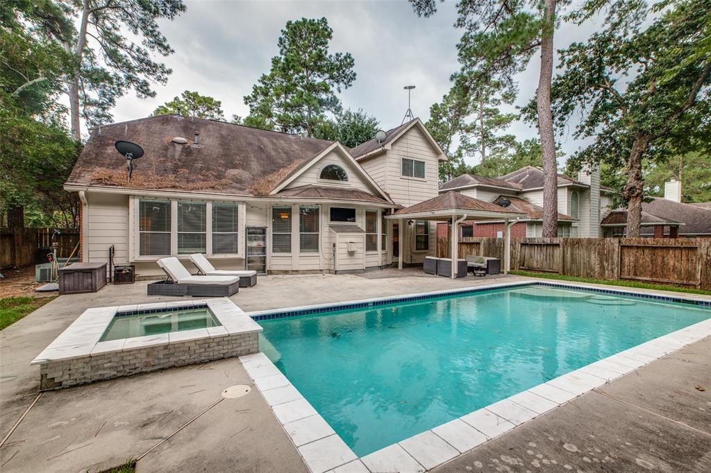 Off Market | 30 Valley Mead Place The Woodlands, Texas 77384 33