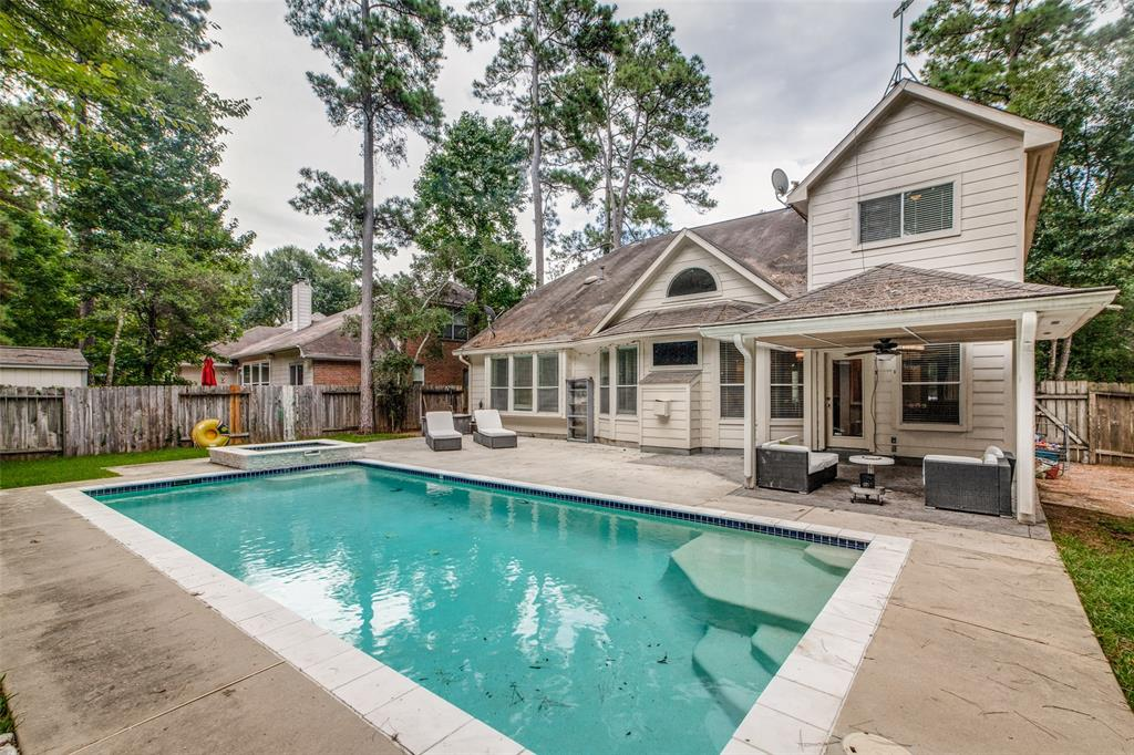 Off Market | 30 Valley Mead Place The Woodlands, Texas 77384 34