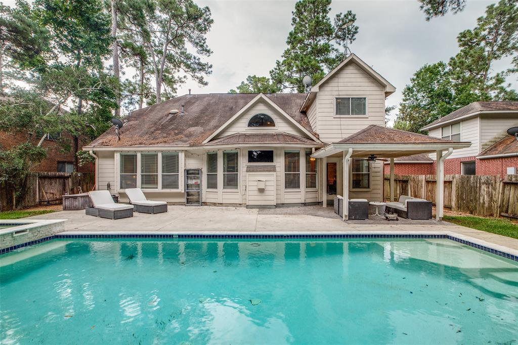 Off Market | 30 Valley Mead Place The Woodlands, Texas 77384 35