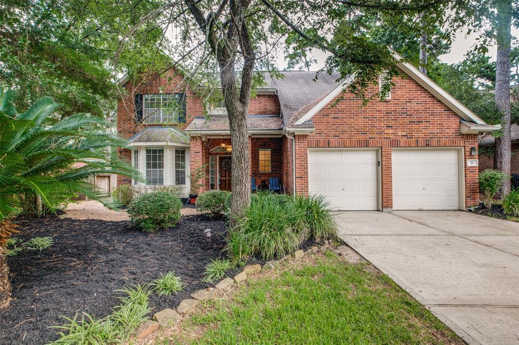 Off Market | 30 Valley Mead Place The Woodlands, Texas 77384 36