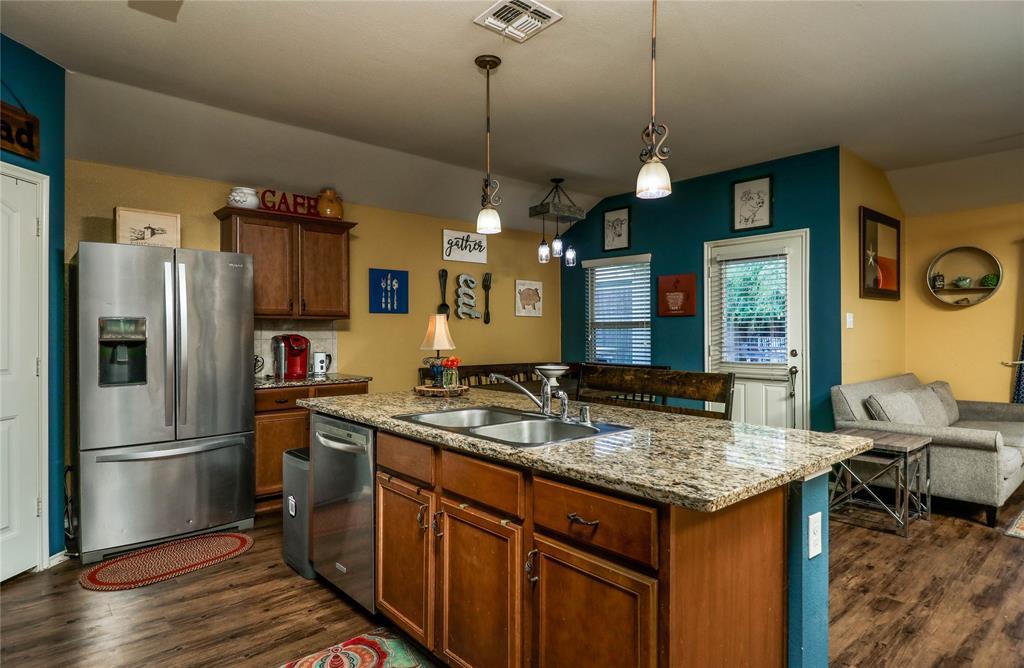 Sold Property | 2134 Shady Glen Trail Princeton, Texas 75407 11