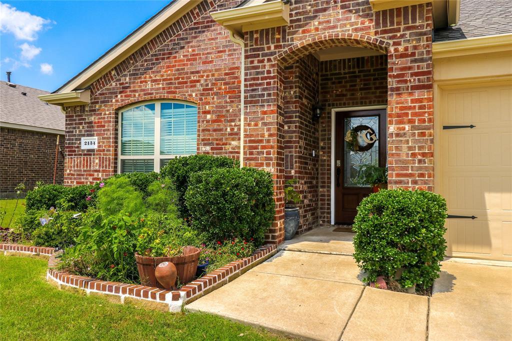 Sold Property | 2134 Shady Glen Trail Princeton, Texas 75407 2