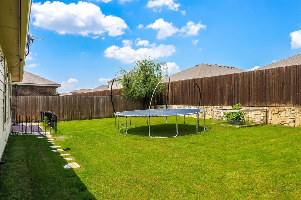 Sold Property | 2134 Shady Glen Trail Princeton, Texas 75407 20