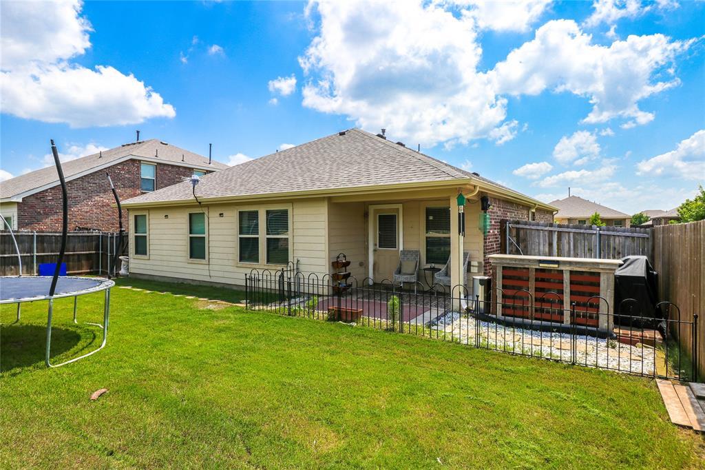 Sold Property | 2134 Shady Glen Trail Princeton, Texas 75407 21