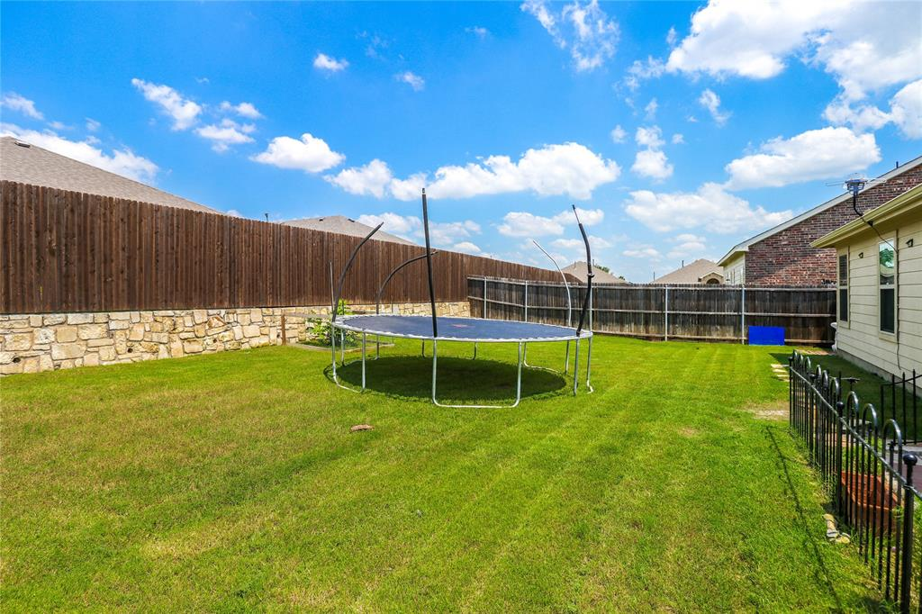 Sold Property | 2134 Shady Glen Trail Princeton, Texas 75407 22