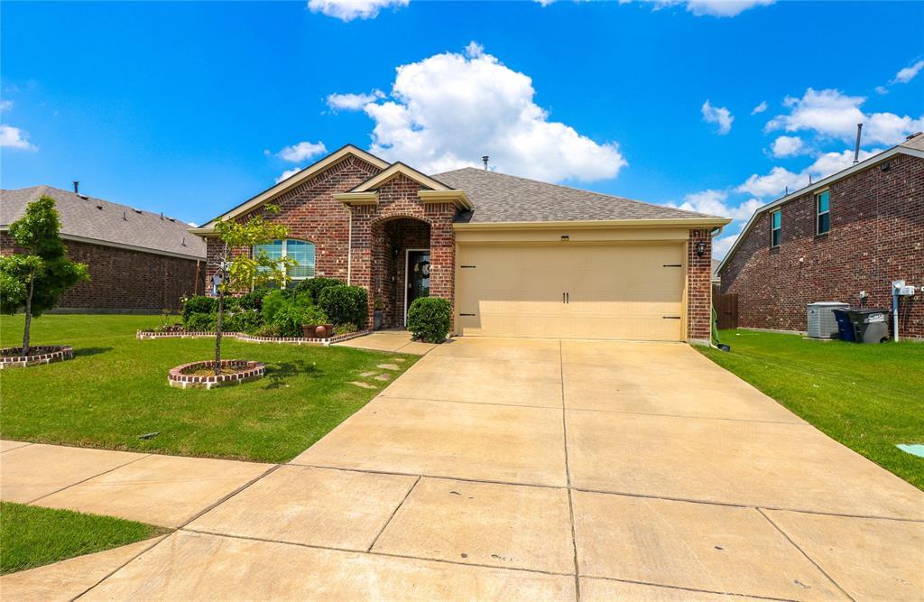 Sold Property | 2134 Shady Glen Trail Princeton, Texas 75407 3