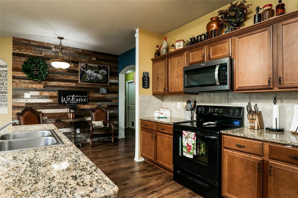 Sold Property | 2134 Shady Glen Trail Princeton, Texas 75407 8