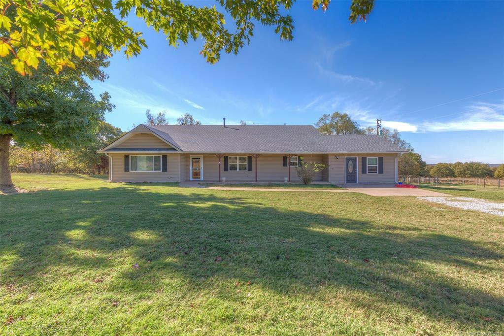 Off Market | 18962 S 241st West Avenue Kellyville, Oklahoma 74039 0