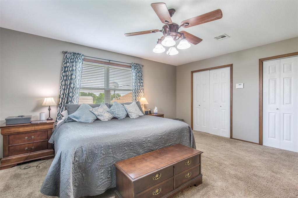 Off Market | 18962 S 241st West Avenue Kellyville, Oklahoma 74039 18