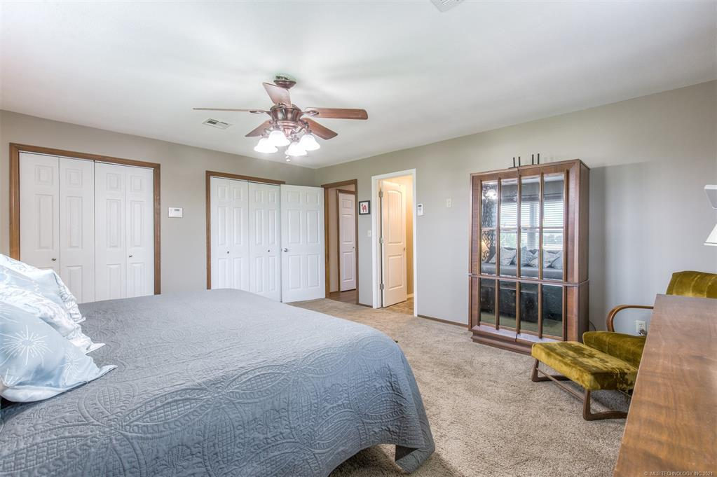 Off Market | 18962 S 241st West Avenue Kellyville, Oklahoma 74039 19