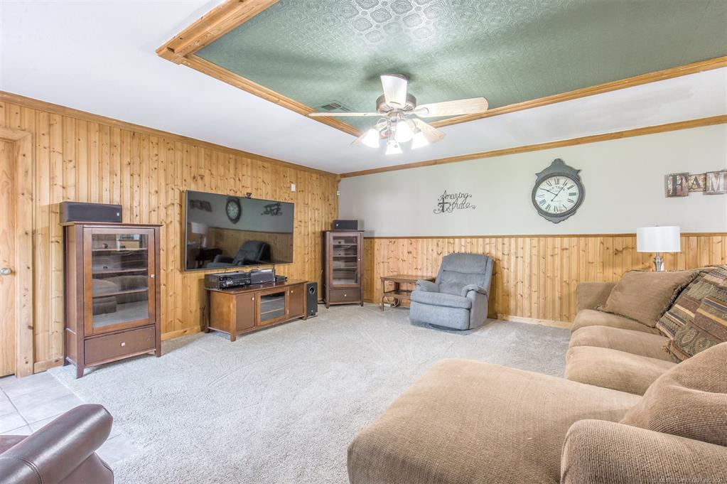 Off Market | 18962 S 241st West Avenue Kellyville, Oklahoma 74039 30