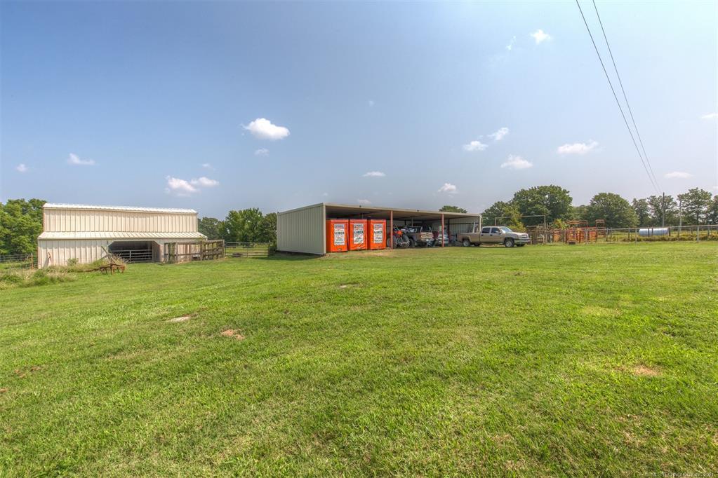 Off Market | 18962 S 241st West Avenue Kellyville, Oklahoma 74039 39