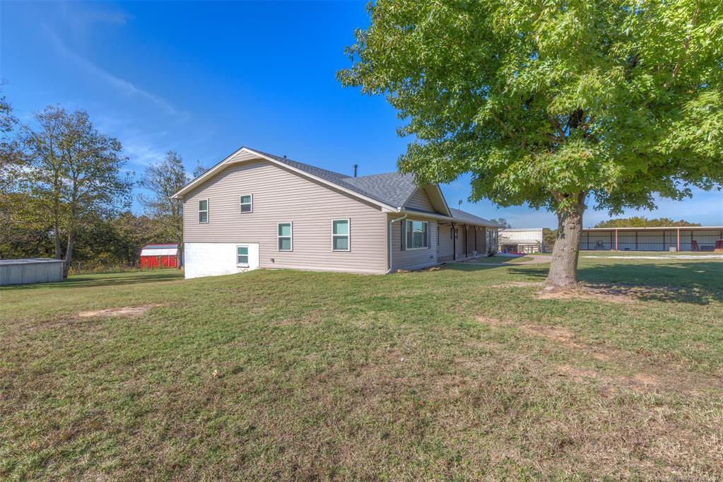 Off Market | 18962 S 241st West Avenue Kellyville, Oklahoma 74039 4