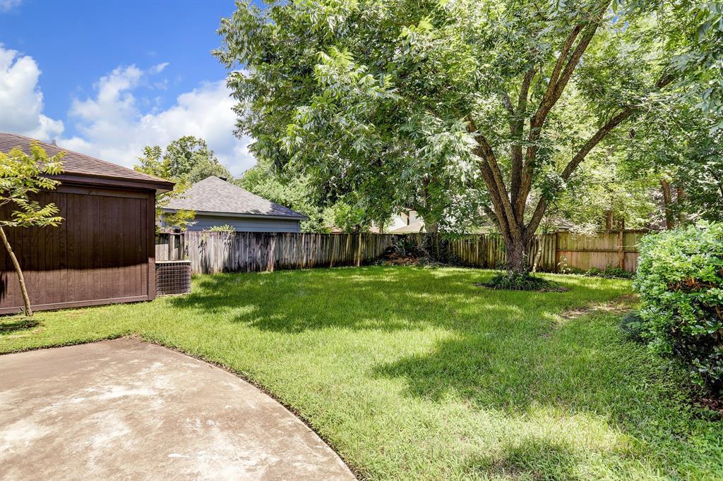 Active   1507 Hamlin Valley Drive Houston, Texas 77090 17