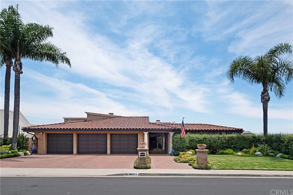 Closed | 6050 Ocean Terrace Drive Rancho Palos Verdes, CA 90275 0