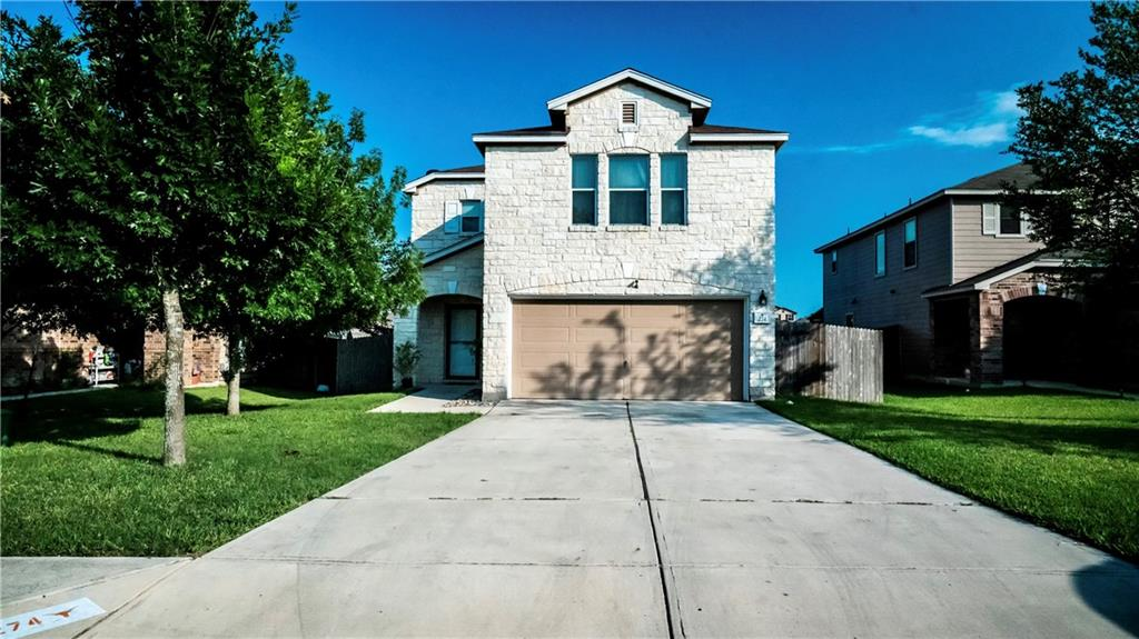 Closed   274 Tower Drive Kyle, TX 78640 0