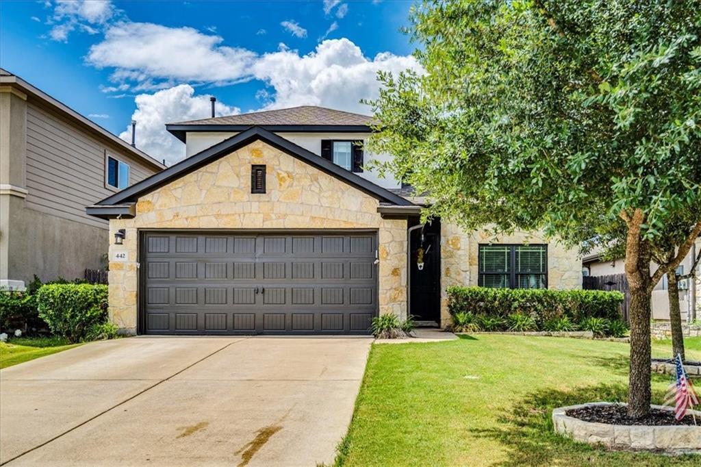 Pending   442 Wincliff Drive Buda, TX 78610 0