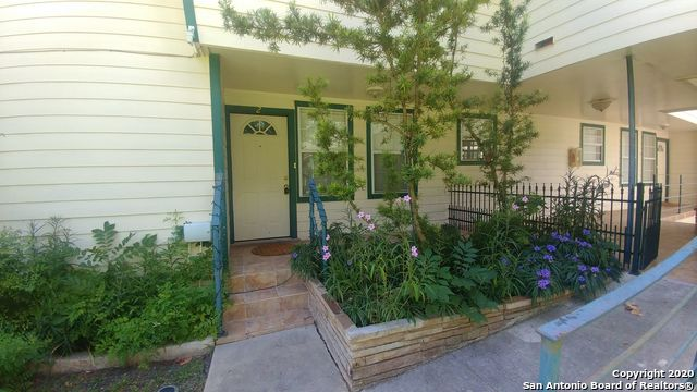 Off Market | 128 MARY D AVE Alamo Heights, TX 78209 2